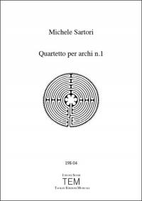 Quartetto per archi n.1