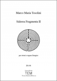 Siderea Fragmenta II