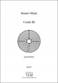 Corale III