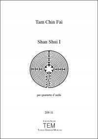 Shan Shui I