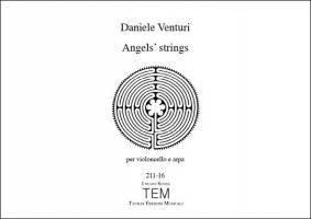 Angels' strings