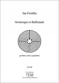 Grottesque et Buffonade
