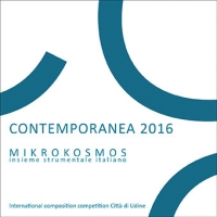 CONTEMPORANEA 2016