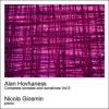 Alan Hovhaness - Complete sonatas and sonatinas Vol.5