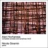 Alan Hovhaness - Complete sonatas and sonatinas Vol.6