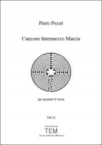 Canzone Intermezzo Marcia