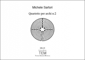 Quartetto per archi n.2