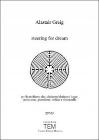 steering for dream