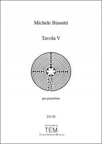 Tavola V