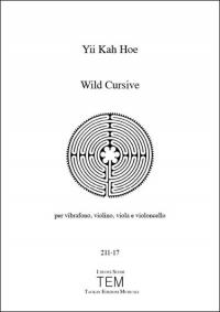 Wild Cursive