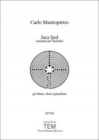 Jazz lied