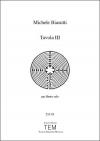 Tavola III