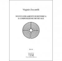 Nuovi lineamenti di retorica e composizione musicale (Saggistica)