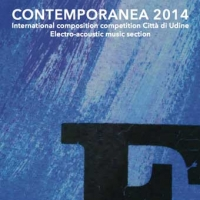 Contemporanea 2014 - Electro-acoustic