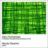 Alan Hovhaness - Complete sonatas and sonatinas Vol.4