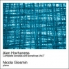 Alan Hovhaness - Complete sonatas and sonatinas Vol.7